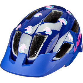 Lazer Lil Gekko Helmet with Insect Net Kids pony